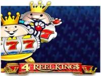 4 Reel Kings Spielautomat