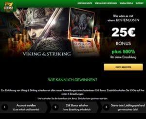 7Reels Casino im Test