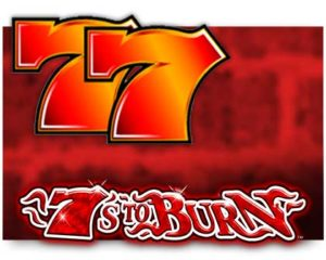 7's to Burn Automatenspiel kostenlos