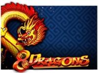 8 Dragons Spielautomat