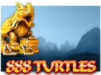 888 Turtles Spielautomat