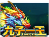 9 Sons 1 King Spielautomat