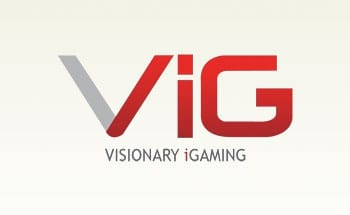 Visionary iGaming Casino