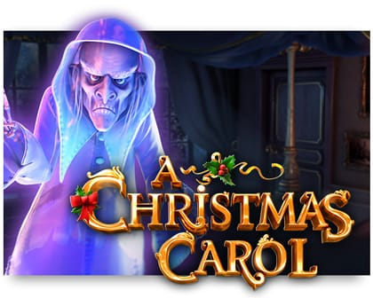 A Christmas Carol Spielautomat online spielen