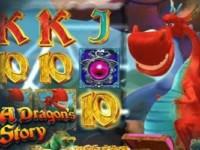 A Dragon Story Spielautomat