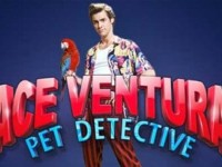 Ace Ventura Spielautomat
