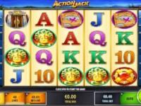 Action Jack Spielautomat
