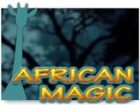 African Magic Spielautomat