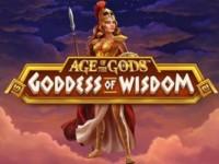 Age of the Gods: Goddess of Wisdom Spielautomat