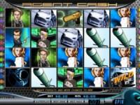 Agent Cash Spielautomat