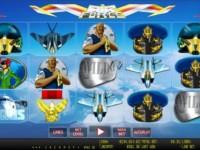 Air Force Spielautomat