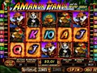 Amanda Panda Spielautomat