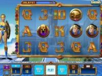 Amazons Spielautomat