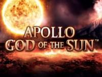 Apollo: God of the Sun Spielautomat