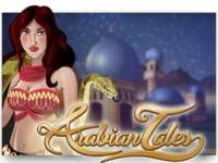 Arabian Tales Spielautomat