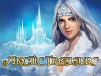 Arctic Treasure Spielautomat