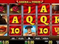 Arena de Toros Spielautomat