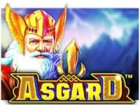 Asgard Spielautomat