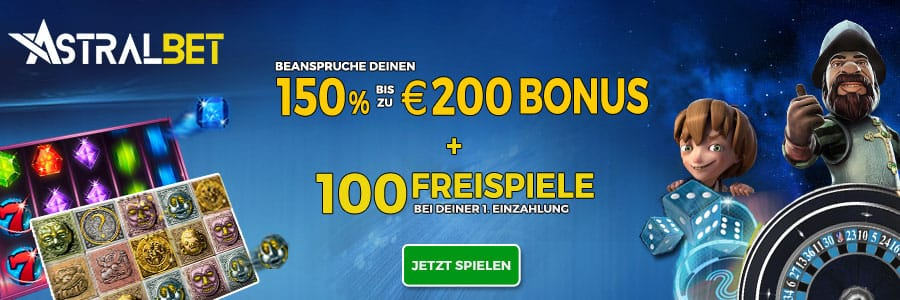 casino online test