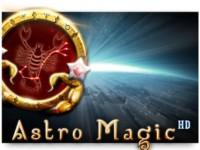 Astro Magic Spielautomat