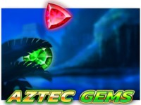 Aztec Gems Spielautomat