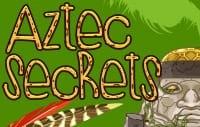 Aztec Secrets Spielautomat