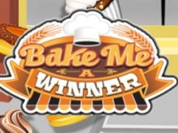Bake Me A Winner Spielautomat