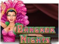 Bangkok Nights Spielautomat
