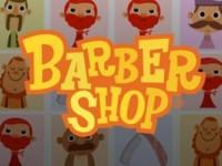 Barber Shop Spielautomat