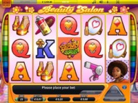 Beauty Salon Spielautomat
