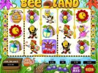 Bee Land Spielautomat