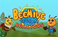 Beehive Bedlam Spielautomat