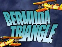 Bermuda triangle Spielautomat