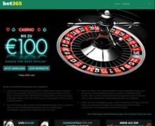 100% Einzahlungs Bonus, bis zu 100€ gratis Bonus