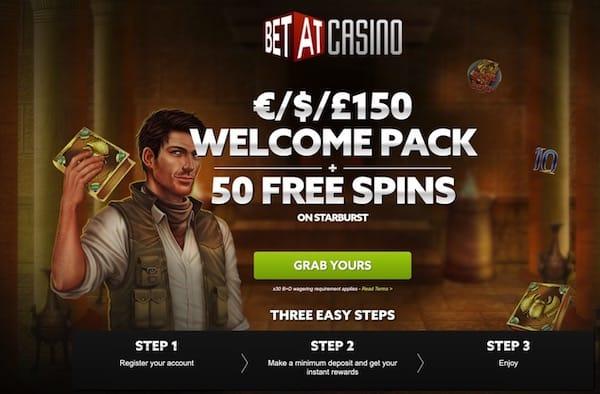 Betat Casino im Test