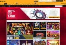 300% Bonus auf Ihre Einzahlung bis zu 300€ + 20 Free Spins