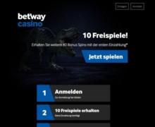 1000€ Casinowillkommensbonus