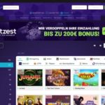 Betzest Casino Bewertung und No Deposit Bonus