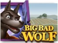 Big Bad Wolf Spielautomat