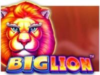 Big Lion Spielautomat