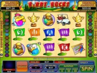 Birdy Bucks Spielautomat