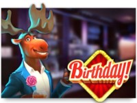 Birthday! Spielautomat