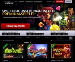 Black Diamond Casino Bewertung