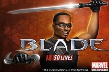 Blade Videoslot freispiel