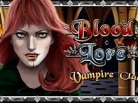 Blood Lore Vampire Clan Spielautomat