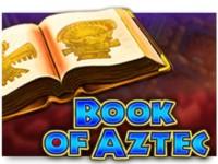 Book of Aztec Spielautomat