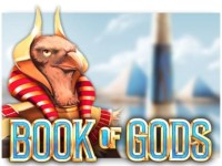 Book of Gods Spielautomat