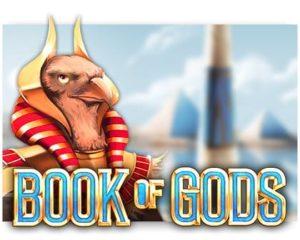 Book of Gods Automatenspiel kostenlos