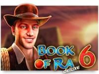 Book of Ra 6 Spielautomat