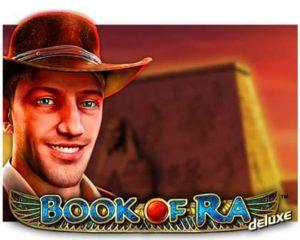 Book of Ra Deluxe Videoslot ohne Anmeldung